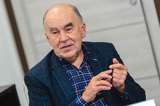 Председатель правления Торгово-промышленной палаты РТ Шамиль Агеев ответит на вопросы читателей «БИЗНЕС Online»