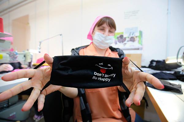 «Мне стыдно затакие деньги продавать»: победитли Татарстан дефицит масок?