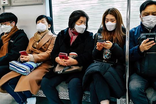 «Насколько язнаю отзнакомых вирусологов, китайцы допоследнего отвергали информацию, что коронавирус передается отчеловека кчеловеку»