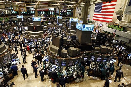 «Американские фондовые индексы даже после падения на40% все равно сейчас стоят, как в2016 году. Например, S& Pпосле всех этих «кровавых бань» упал примерно с3360 до2237 пунктов. Для сравнения, в2012 году индекс был 1500 пунктов»