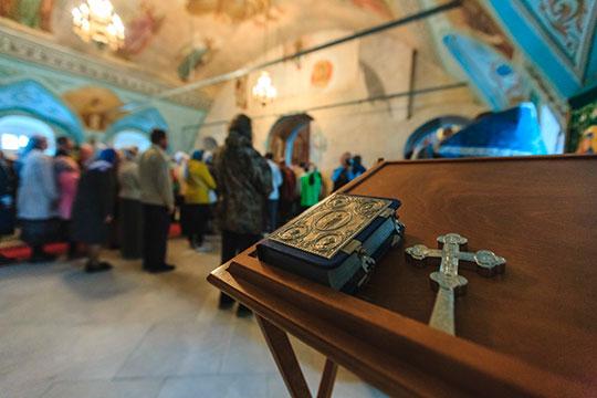 «Почему верующим легче выдержать такую ситуацию? Они открывают Евангелие или Коран, начинают общаться сБогом»