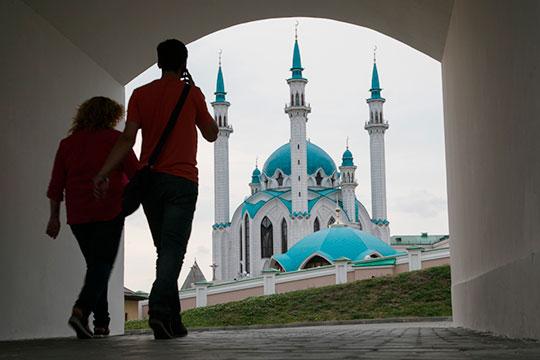«Мечеть Кул-Шариф — это и есть памятник тем, кто защищал Казань»