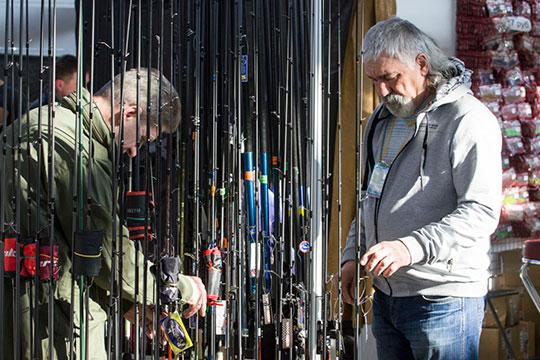 «Сохраните семьи!»: рыболовы иохотники молят Минниханова смягчить имсамоизоляцию