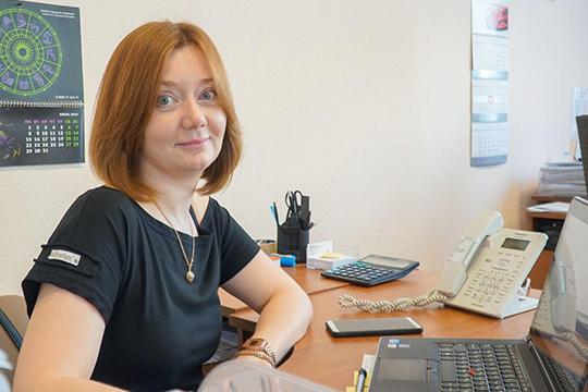 Виктория Ерохондина:«Вценеотпроизводителя, никаких наших «интересов» сверху нет— это легко проверить. А, кпримеру, укомпаний-посредниковнакрутка составит100-200 тысяч рублей»