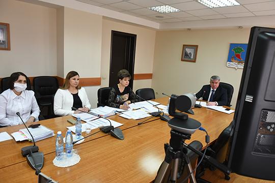 Наиль Магдеев заявил, что ввопросах ссамозанятыми нужен индивидуальный подход ивысказал необходимость донести ситуацию с получением пособий доправительства Татарстана