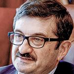 Павел Сигал — президент Автоградбанка: