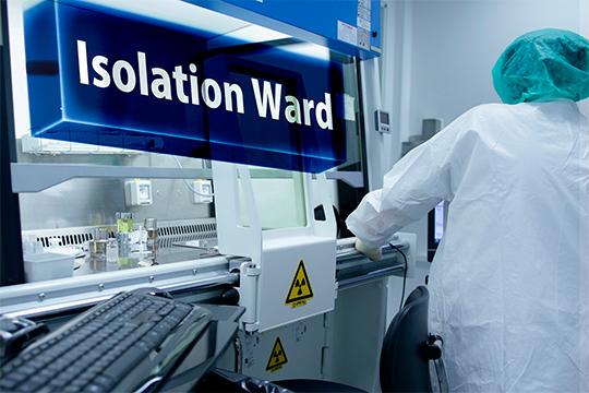 «Когда на территории КНР появился коронавирус, сотрудники западных спецслужб, которые его там применили, уже имели прививку от него. Это очень важный момент: прививка от COVID-19 уже может быть в наличии!»