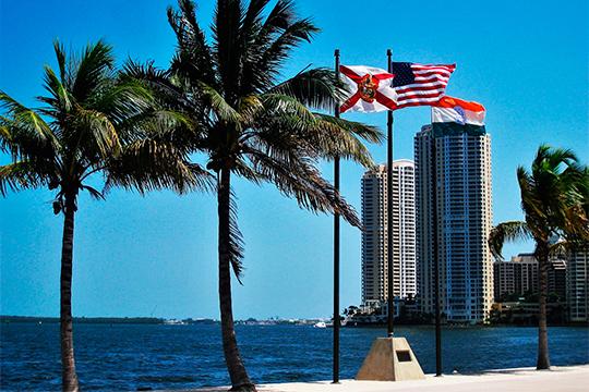 Борис Фридман — российский бизнесмен, проживающий в Майами, рассказывает о том, что творится в США в условиях пандемии