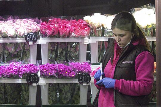 Ассоциация просит включить цветоводов всписок отраслей, нуждающихся вгосподдержке как пострадавших из-за коронавируса исамоизоляции