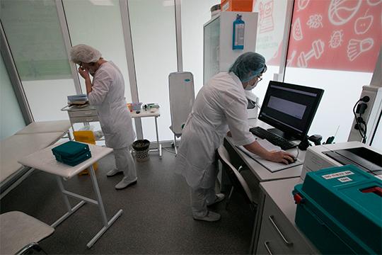 Коронавирус подстегнул руководителей клиник задумываться о переходе на новые форматы общения с пациентами