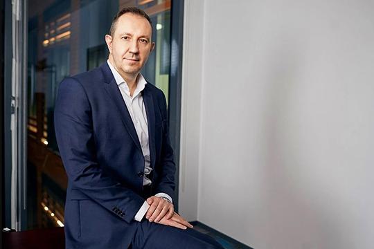 Сергей Гончаров:«Для нашей торговой сети самое главное—обеспечить безопасность наших гостей исотрудников»