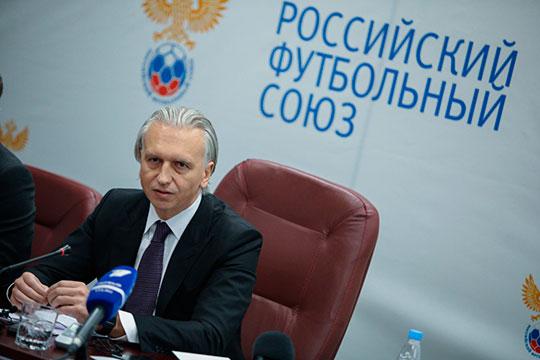 Такая инициатива связана с заявлением президента РФС Александра Дюкова. Он говорил, что намерен обсудить с правительством предложения о поддержке клубов