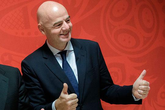 Возможно, инициатива РФС как-то связана с тем, что ФИФА готовит фонд поддержки футбольных клубов, которые испытывают финансовые трудности в связи с пандемией коронавируса