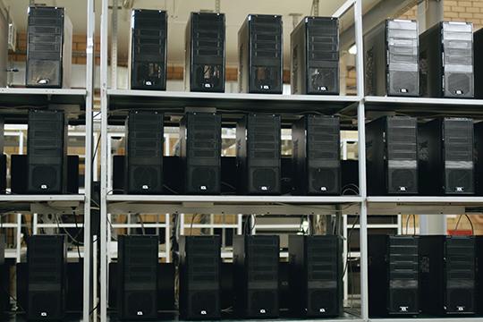 Конечная цель—увеличение доли российского закупаемого госорганизациями компьютерного, серверного ителеком оборудования