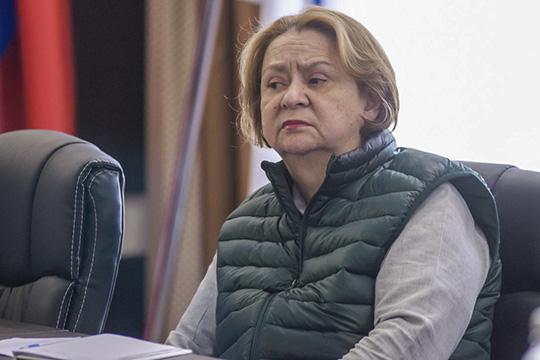 Светлана Зайцева:Да, предоставляют сумму нашесть месяцев. Ночерез полгода яопять должна буду гасить эту сумму. Как— никто незнает»