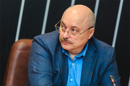 Ирек Сулейманов: «Зарплату пока платим в полном объеме. И банки нам идут на встречу: где-то до сентября не платим тело кредита, где-то ни тело, ни проценты»