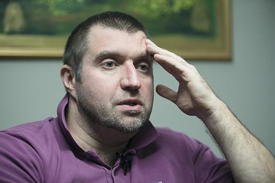 Дмитрий Потапенко: «Если надеешься протянуть назапасах– тыуже мертв. Мир другой!»