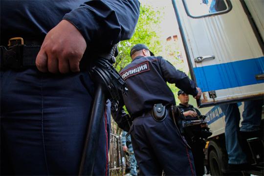 Сянваря помарт вКазани было совершено почти 2,3тыс краж, аэто половина отобщего числа всех таких преступлений поРТ. Рост составил10%
