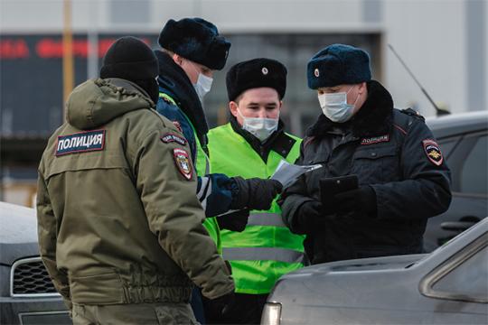Почти на 20% выросло число преступлений в Татарстана за первый квартал этого года.Теперь уже очевидно: наряду сэкономическим кризисом пандемия коронавируса приведетквсплеску преступности