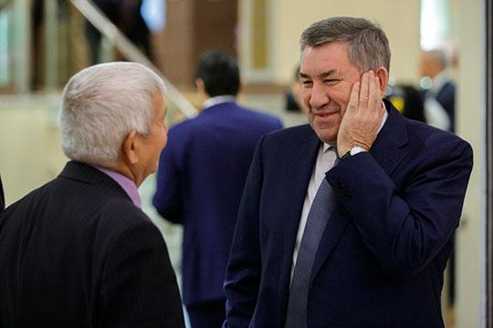 Ильшат Ганиев