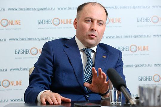 Илшат Салахов: «Комплекс «ТАНЕКО» работает в штатном режиме, необходимые меры по защите персонала приняты»