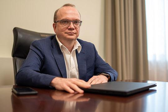 Айрат Нурутдинов: «Если по голосовой связи у операторов всегда были избыточные мощности, то к резкому увеличению зависимости от интернета оказались готовы далеко не все»