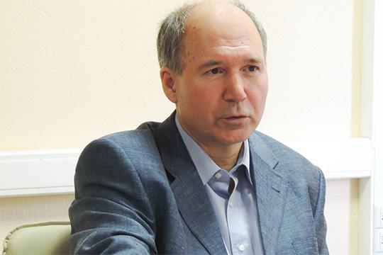 Айрат Бахтияров: «Когда речь идет о смене типа восприятия реальности, обычные подходы не работают»