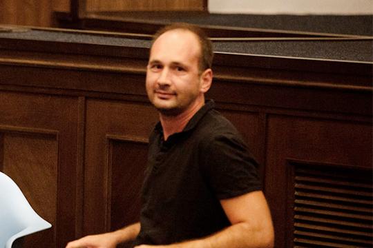 Егор Анашкин