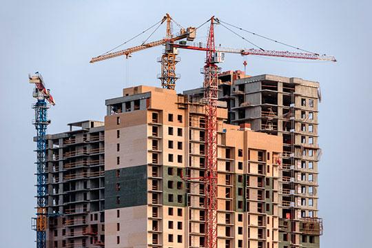 По оценкам Дом.рф, озвученные президентом РФ, меры поддержки позволят выдать до 300 тыс. ипотечных кредитов в 2020 году, привлечь около 1 трлн рублей со стороны банков и жителей и создать спрос на 15 млн кв. м жилья