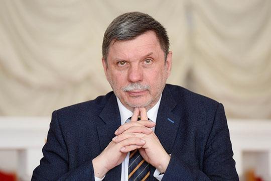 Георгий Малинецкий: «Должен возникнуть новый порядок, вирус стал дымовой завесой»