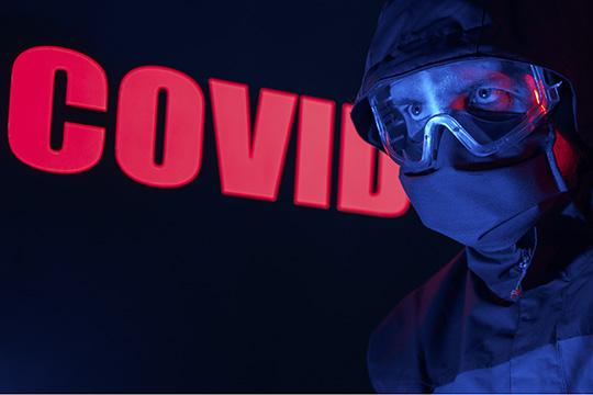 «Есть мнение, что этот новый китайский коронавирус вскоре может стать эндемичным»