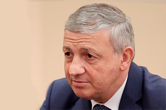 Вячеслав Битаров: «Если мне кто-то докажет, что коронавируса нет, я все опять открою»