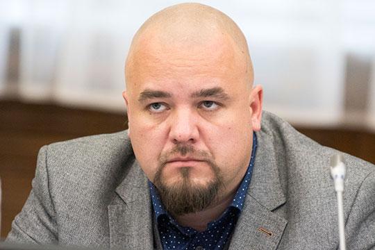 Кирилл Родин: «Большая часть россиян не строит планов, за исключением провести свой отдых дома и на даче»