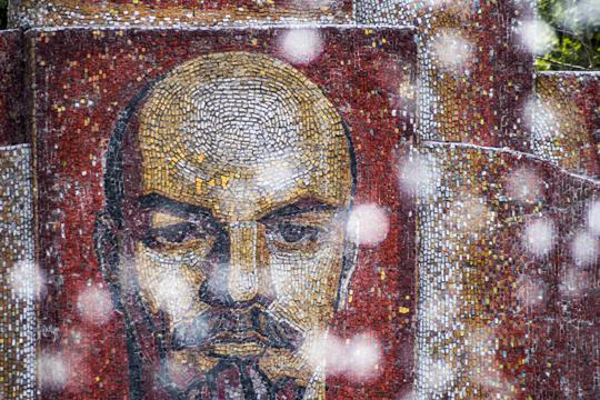 «Последние годы образ Ленина как раз достаточно часто присутствовал и в продуктах массовой культуры, и в выступлениях первых лиц государства»