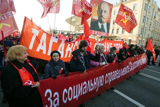 «Наша патриотическая общественность склонна оценивать Ленина позитивно»
