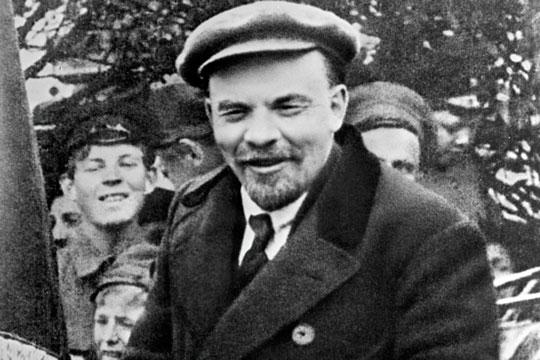 «Ленин не просто внимательно следил за событиями, но по-настоящему учился у них»
