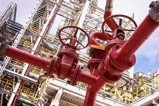 Несмотря на все демпфлеры, в Татарстане объемы переработки нефти в 1 квартале выросли на 20%