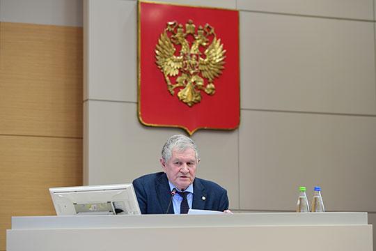 Рафинат Яруллин: «Сложилась парадоксальная ситуация: импортный бензин может быть дешевле российского, причина — демпфирующий маневр нефтяной отрасли