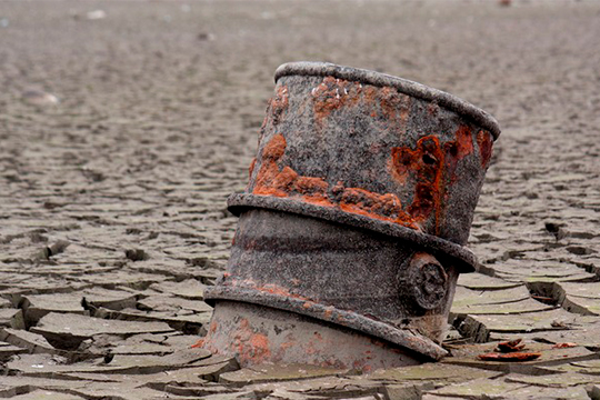 Прекращение эпидемии коронавируса неглавное условие возврата цен нанефть кприемлемым для российского бюджета уровням