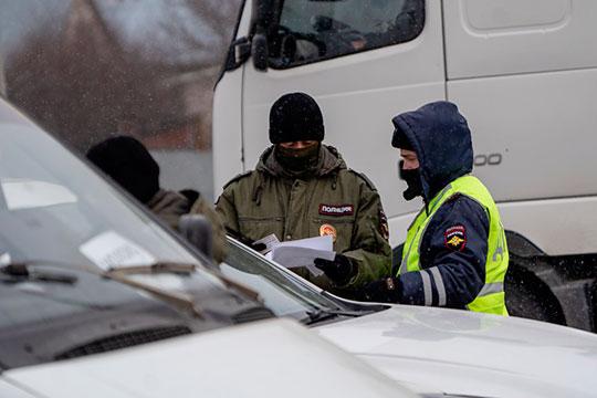 С 8 апреля в республике действует сервис «Дорога 02» — новшество команды Хабирова, разработанное в экстренном порядке