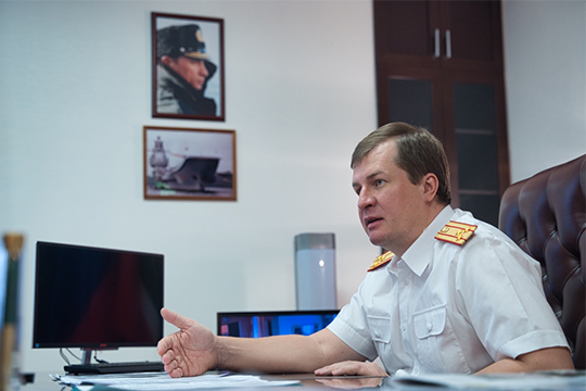 За последнее время ведомство Валерия Липского уже не в первый раз обращает внимание на расследования, ранее отправленные в архив, с громкими, высокопоставленными фигурантами