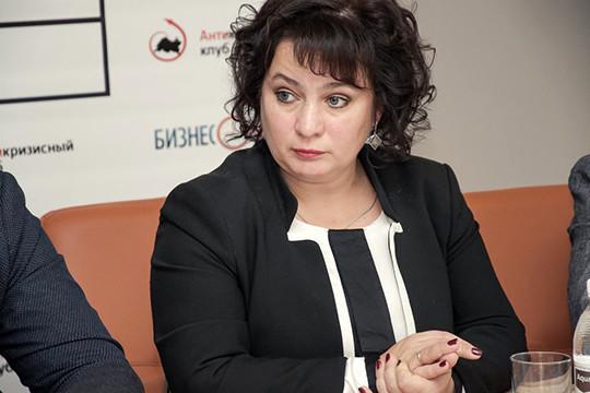Ирина Фришко:«Поситуации на7апреля поступило семь заявок нареструктуризацию, на21апреля— 32 заявки. Изних удовлетворено 12»
