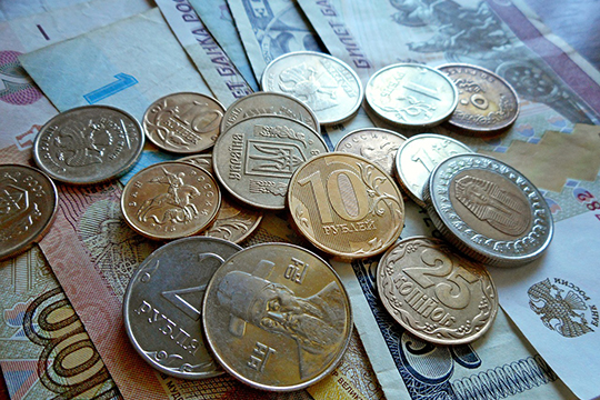 «Хорошобы сделать попримеру Евросоюза, где государства берут насебя выплаты позарплате вразмере 70-80 процентов от текущего уровня»