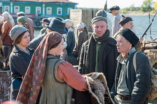 Сериал«Зулейха»показываеточень хорошие телевизионные рейтинги, авкинокомпании «Русское», которая ипроизводила это кино, сообщили, что подведение всех итогов еще впереди