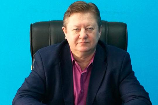 Александр Тарасов: «В связи с коронавирусом востребованность нашей продукции увеличилась достаточно серьезно»