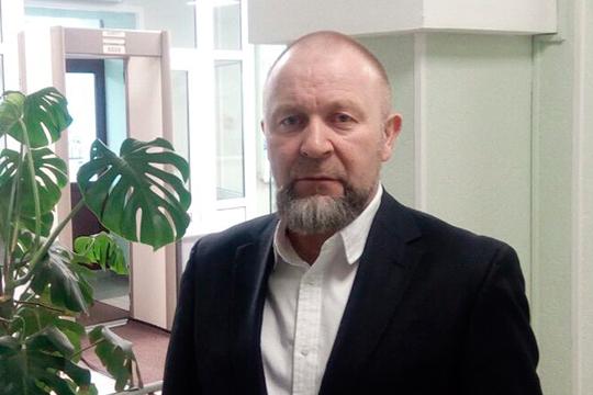 Айрат Зиятдинов:«Идти на поводу у фанатичных бабушек и поститься, несмотря ни на что, тоже ни в коем случае нельзя»