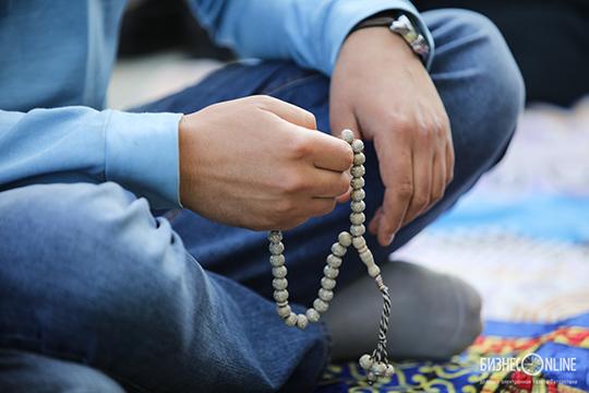 «Люди чувствовали ценность поста, потому что один день вРамадан невозможно потом восполнить миллионами годов дополнительного добровольного поста»