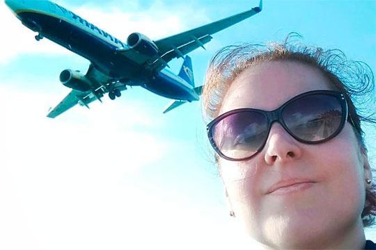 «Меня зовут Светлана, я из Нижнего Новгорода, копирайтер. Мы с мужем прилетели из Антальи. Там мы были с 13 марта, по плану хотели выехать 31 марта»