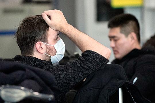 Тысячи россиян не могут покинуть США из-за введенного карантина и отмены авиасообщения