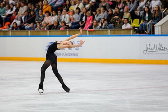 «И пусть наш спорт в последнее время стал очень популярен в некоторых странах, до статуса мировой звезды мне далеко»